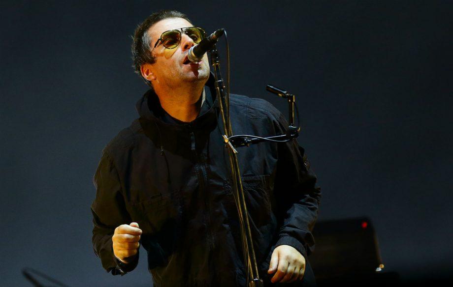 Liam Gallagher announces Eden Sessions headline show – just before Glastonbury