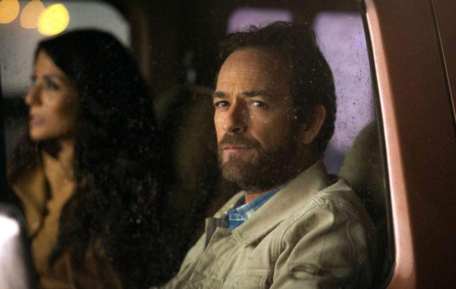 Luke Perry is dead