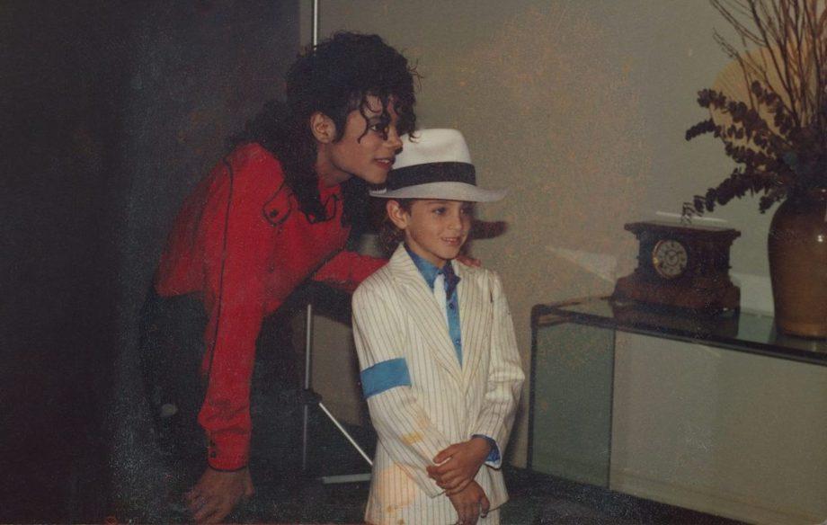 Michael Jackson documentary 'Leaving Neverland' wins Emmy