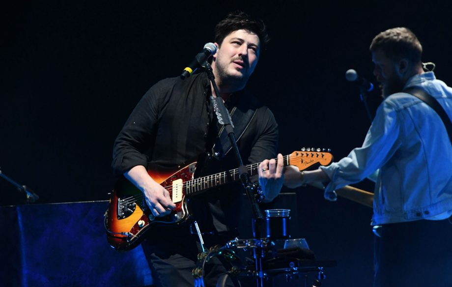 Watch Mumford & Sons' emotional new video for 'Beloved'