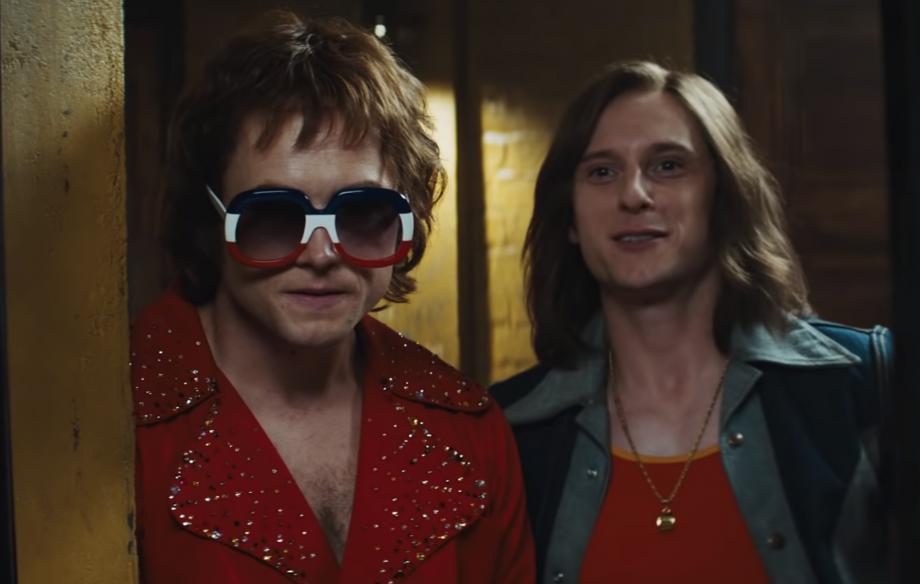 """""""I'm an alcoholic, sex addict, and probably a shopaholic"""": 'Rocketman' won't whitewash Elton John's life"""