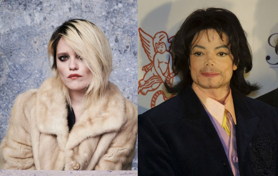 Sky Ferreira recalls career advice Michael Jackson gave ...