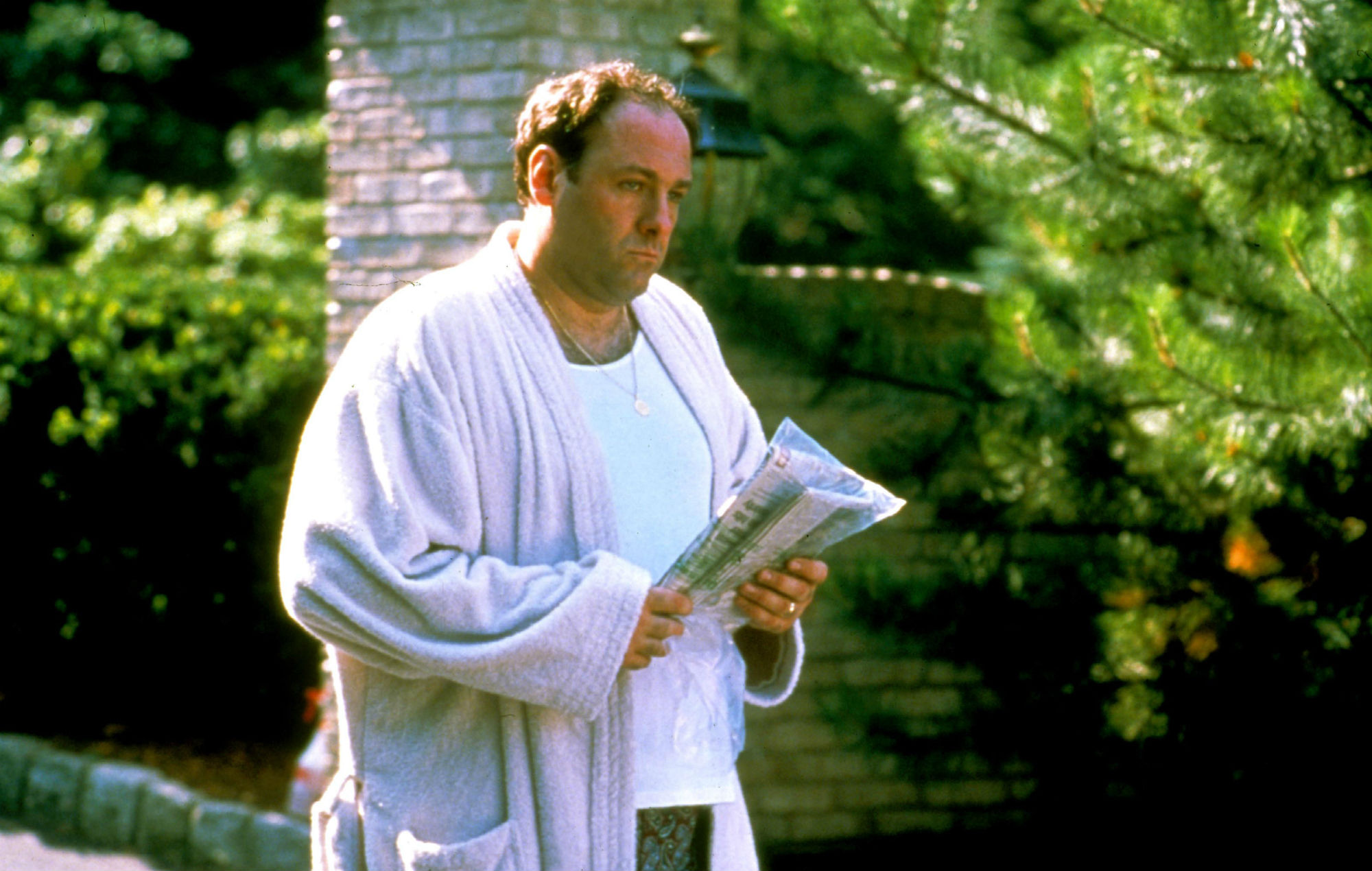 Sopranos Prequel Movie Gets New Title And Confirms
