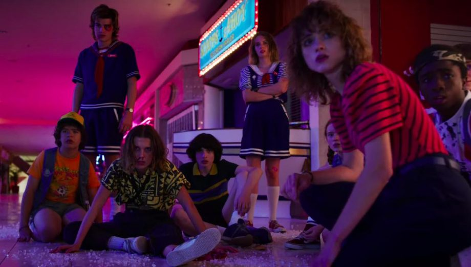 Stranger Things' Season 3: release date, trailer, plot