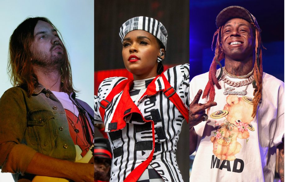 Tame Impala, Janelle Monáe and Lil Wayne lead first names for Lollapalooza 2019