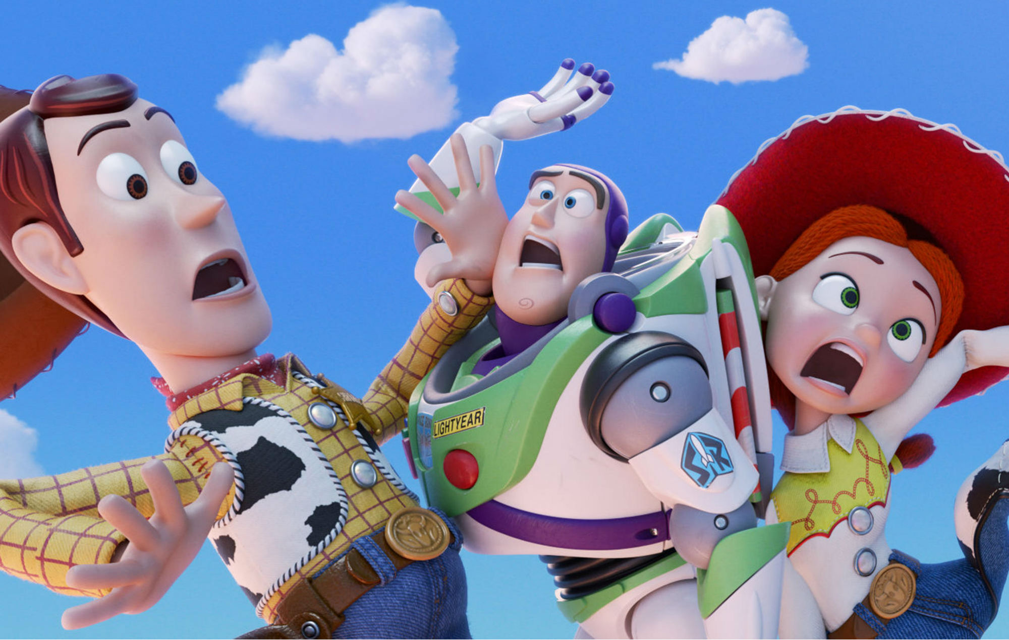 """Another fantastic film in the series"": The first reactions to Toy Story 4 are here"
