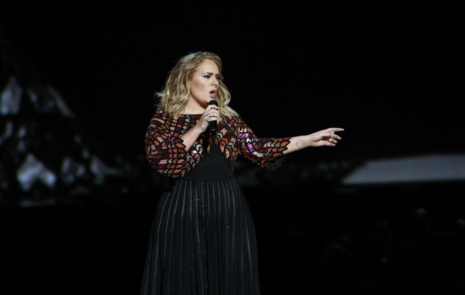 Adele issues statement after separating from her husband, Simon Konecki