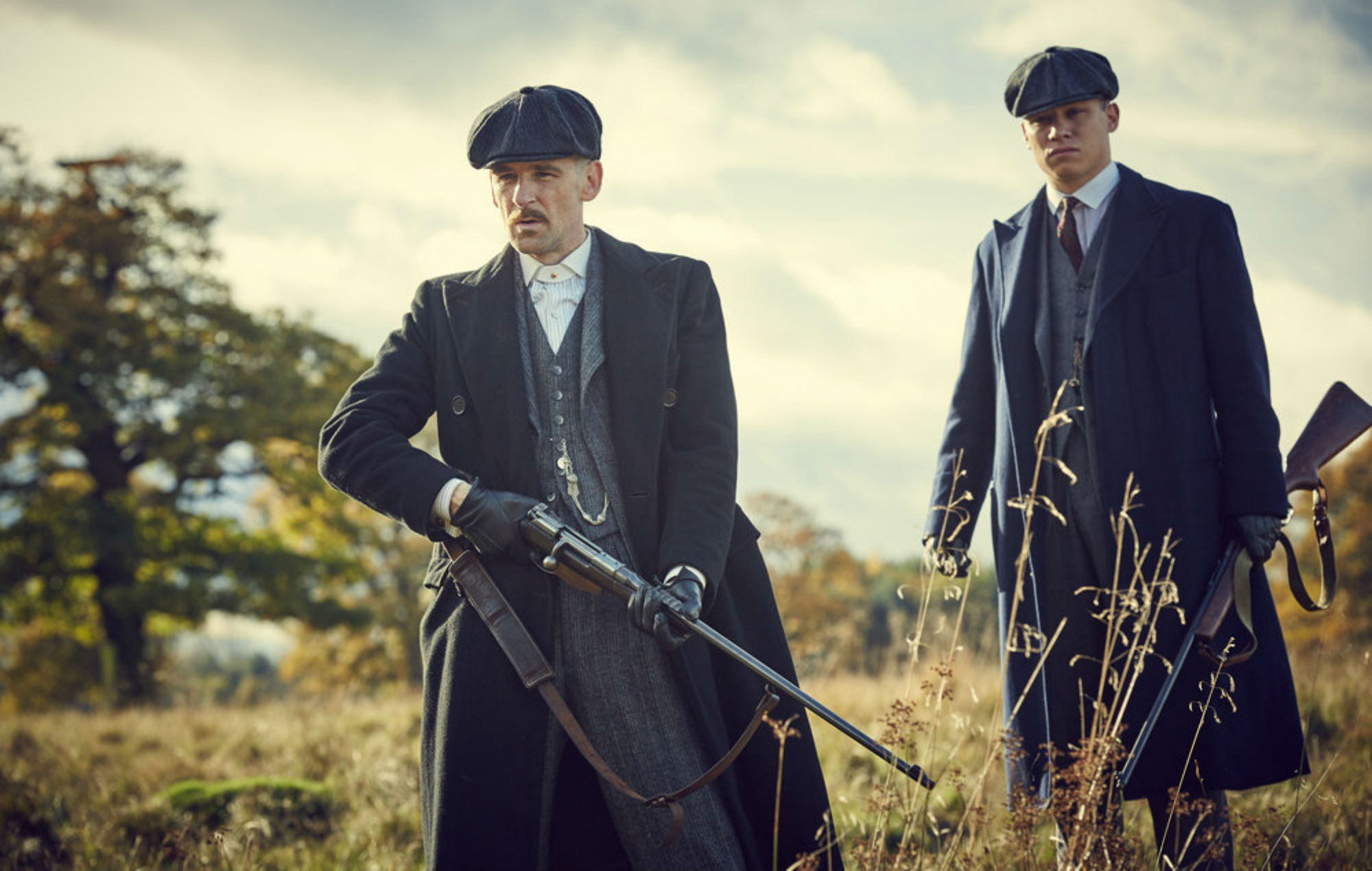 World S First Peaky Blinders Escape Room Is Coming To The Uk