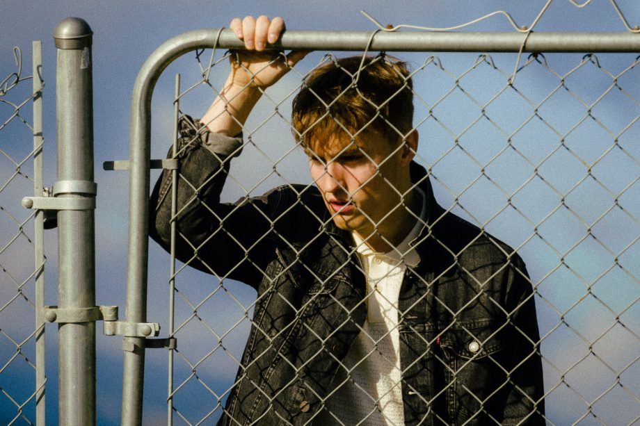 Sam Fender announces details of debut album 'Hypersonic Missiles'