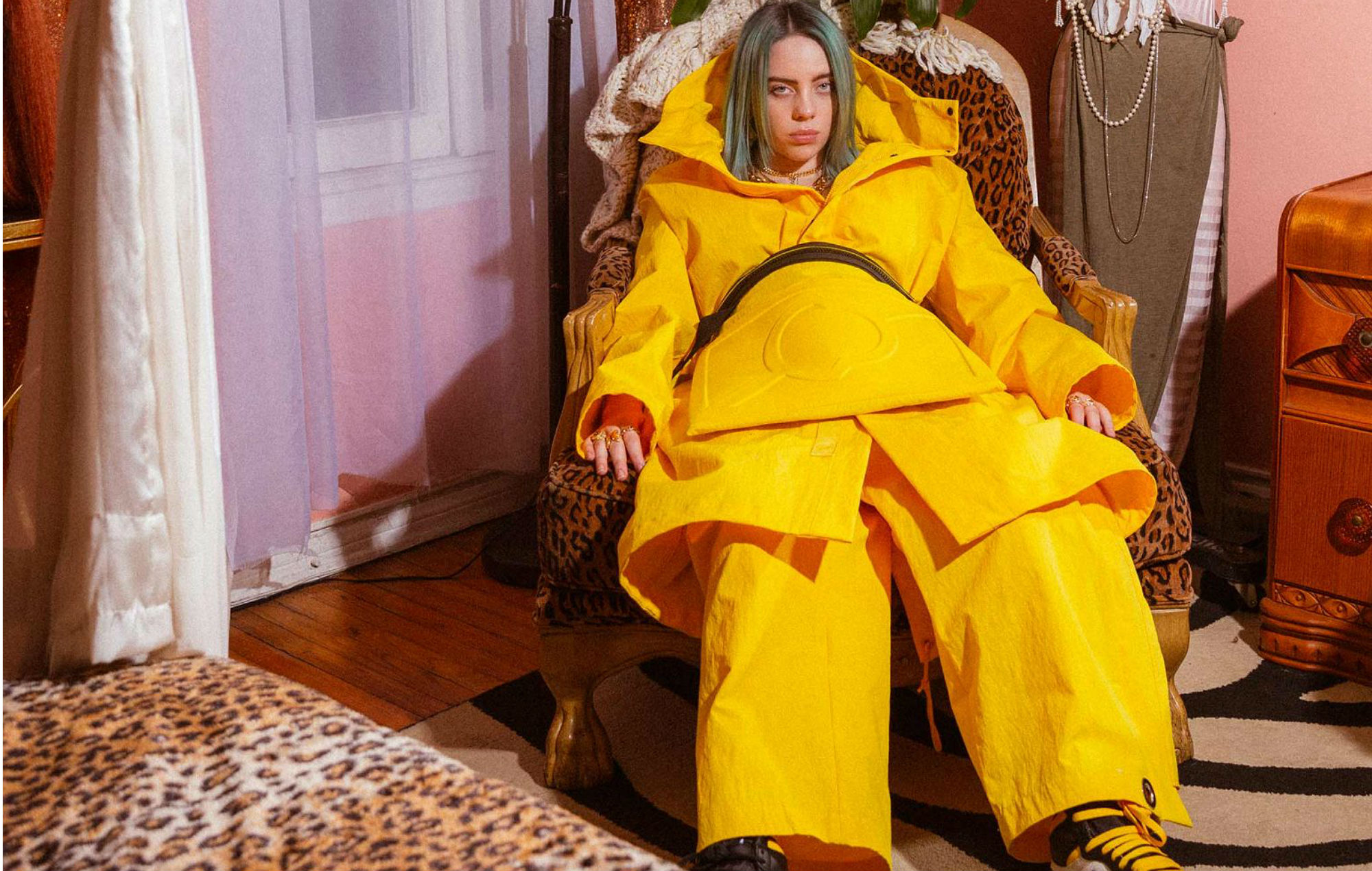 How Billie Eilish employed principles of ASMR in her spine-tingling