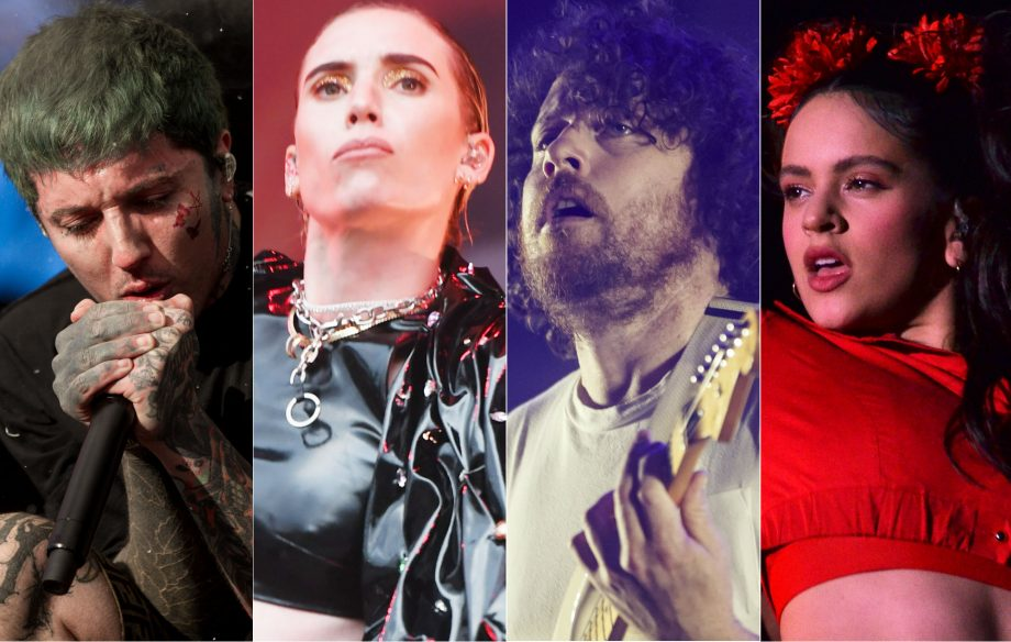 Mad Cool 2019 announce impressive line-up for their Welcome Party