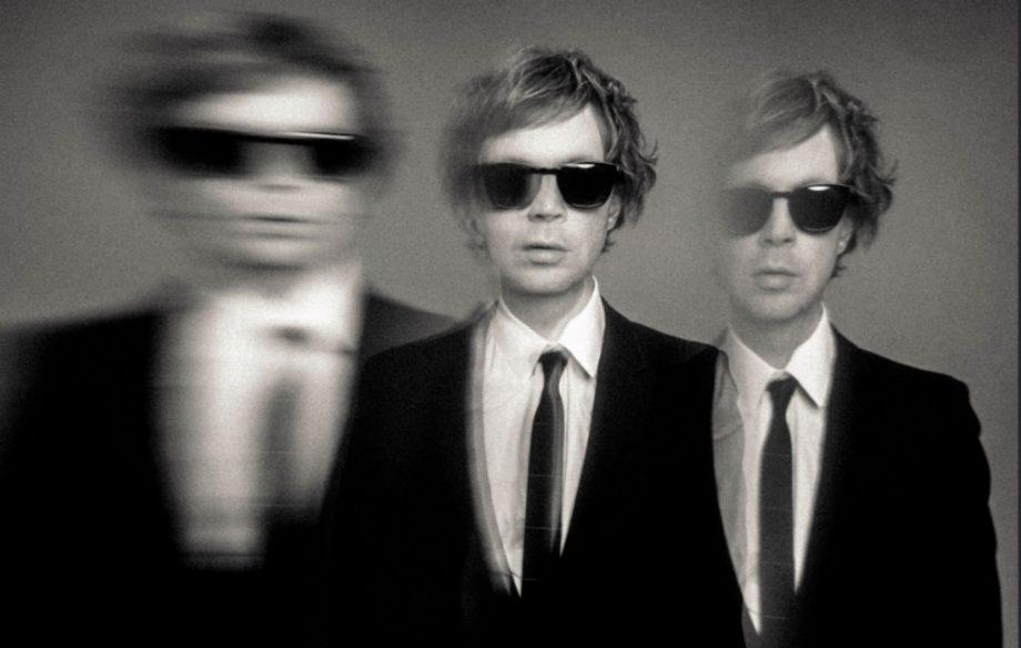 Listen to Beck's surprise new floor-filler 'Saw Lightning'