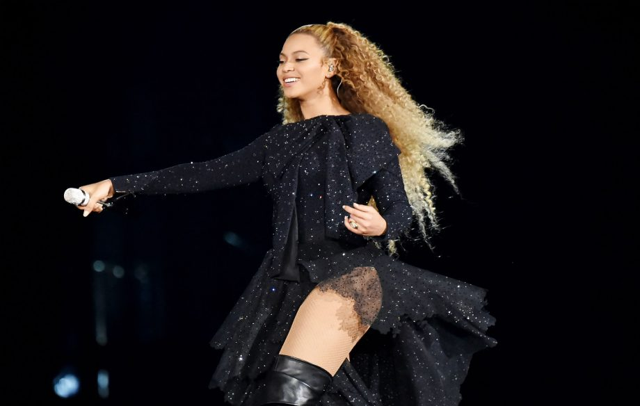 Beyoncé signs up for further Netflix projects in a deal reportedly worth $60 million
