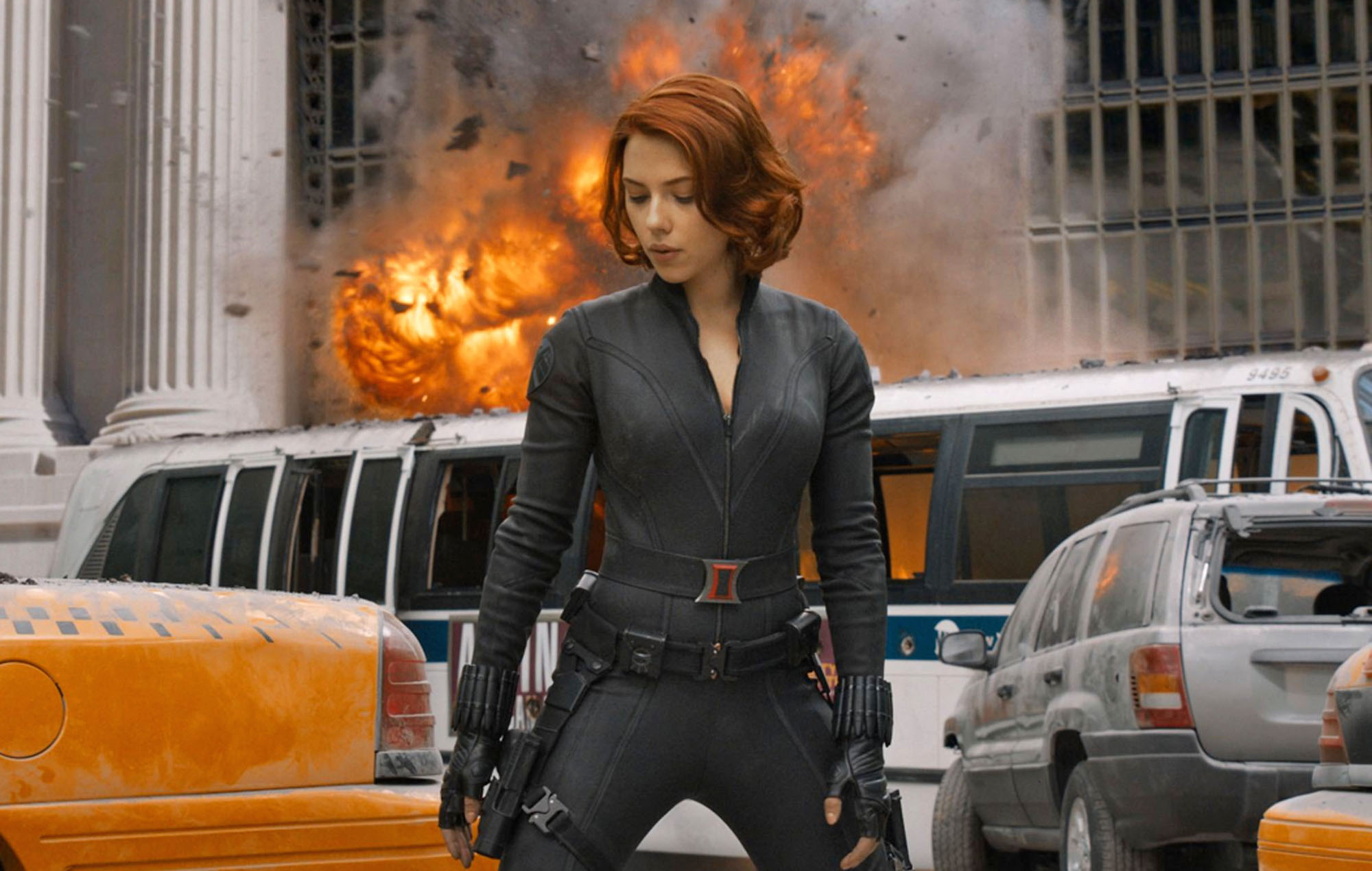 Is Marvel planning to resurrect 'Black Widow' in the MCU?