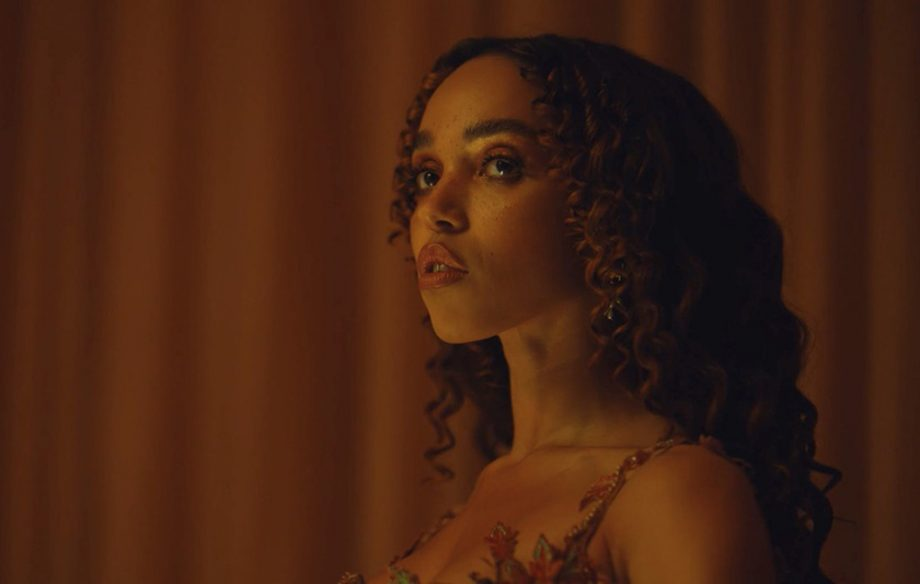 FKA Twigs' stripped-back new single presents the cyber-pop star at her most human