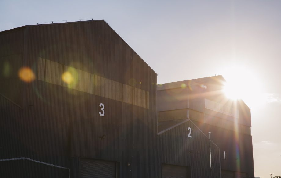 New 10,000-capacity music venue The Drumsheds to open in north London