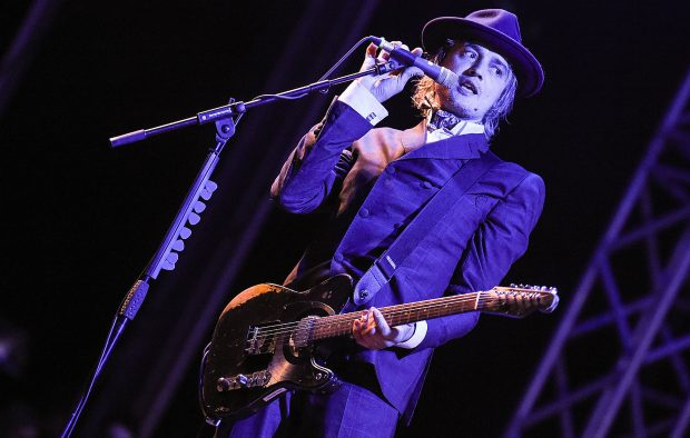 """Pete Doherty: """"Smack and prison are subjects I'll sit and talk about all day"""""""