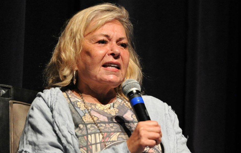 """""""I put the Q in LGBTQ"""": Roseanne Barr comes out while discussing use of homophobic slurs"""