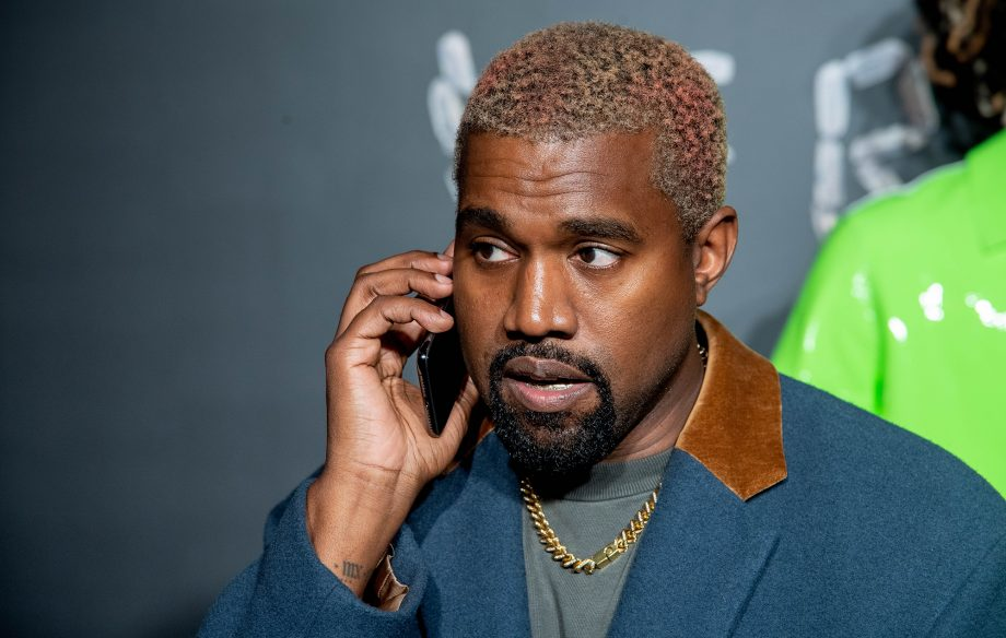 Kanye West's Coachella Sunday Service could be his moment of redemption
