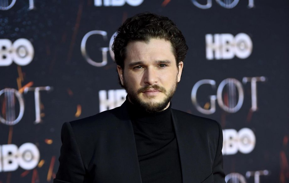 'Game of Thrones' star Kit Harington reveals where Jon Snow headed at the end of 'Game of Thrones'