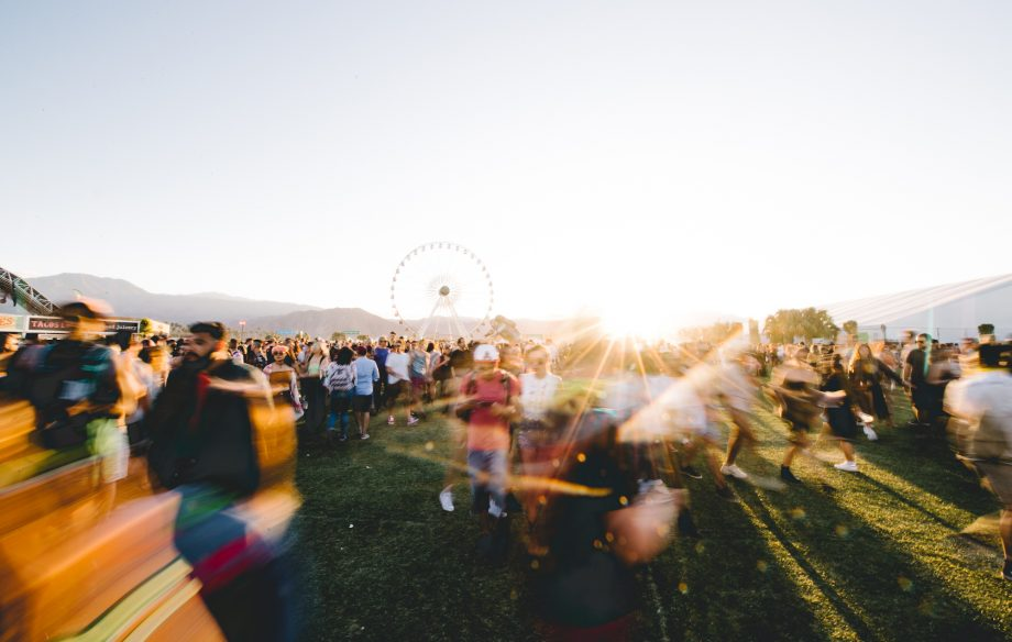 The story of Coachella 2019 – in photos