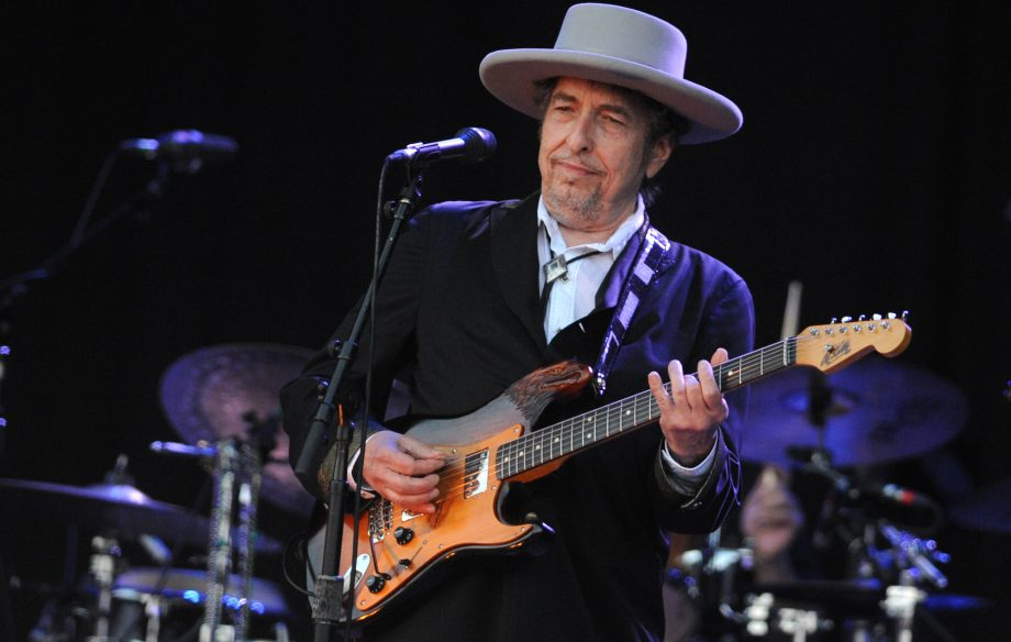 Bob Dylan is opening his own music venue and distillery