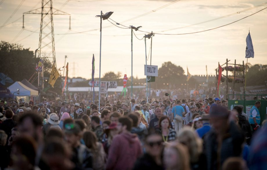 Fans left frustrated as Glastonbury coach ticket resale sells out in 23 minutes