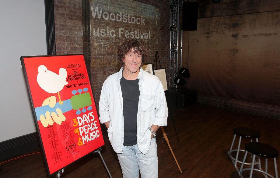 Potential new venue for Woodstock 50 revealed