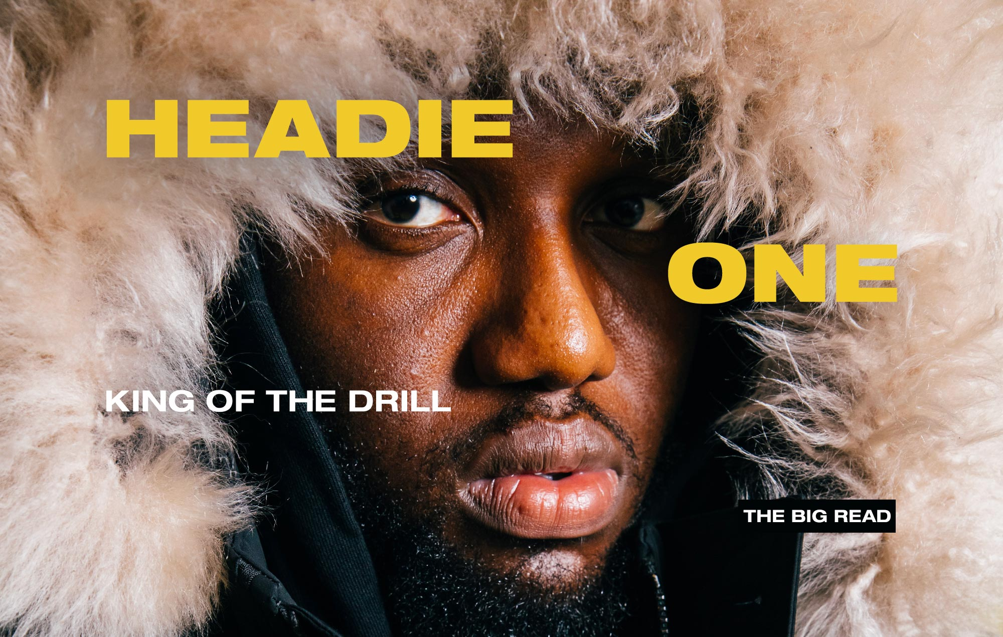 Headie One NME Interview