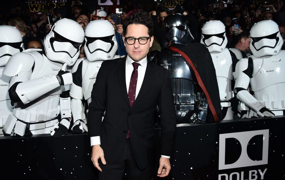 JJ Abrams reveals why Star Wars Episode 9 is called 'The Rise of Skywalker'