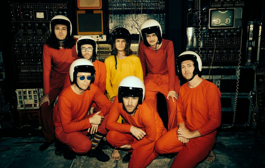 King Gizzard and the Lizard Wizard – 'Infest The Rats' Nest' review