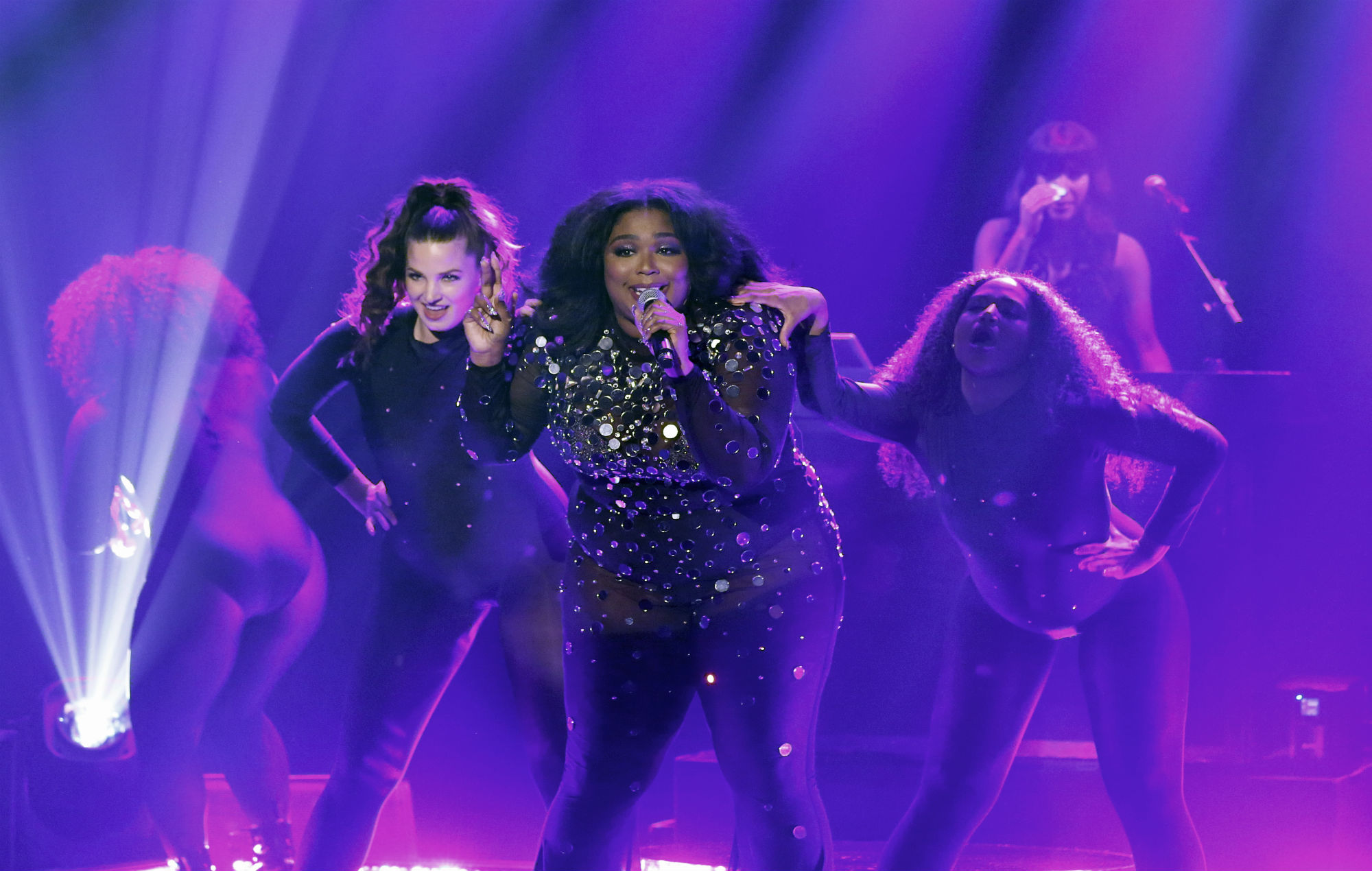 Lizzo to appear on 'Saturday Night Live' with Eddie Murphy
