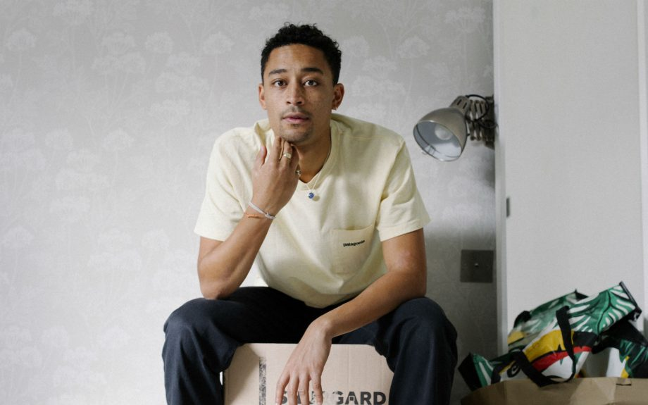 """Loyle Carner: """"All the best things about me come from my ADHD"""""""