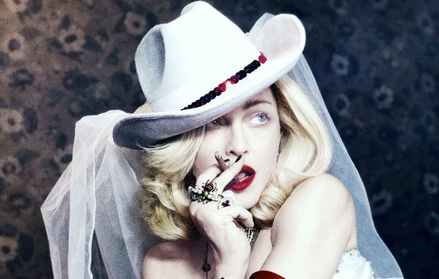 884b025ea Madonna s new track  I Rise  is politics and positivity combined