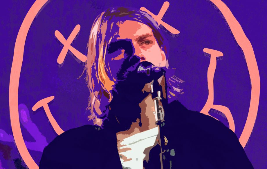 Every Nirvana song ranked in order of greatness - NME