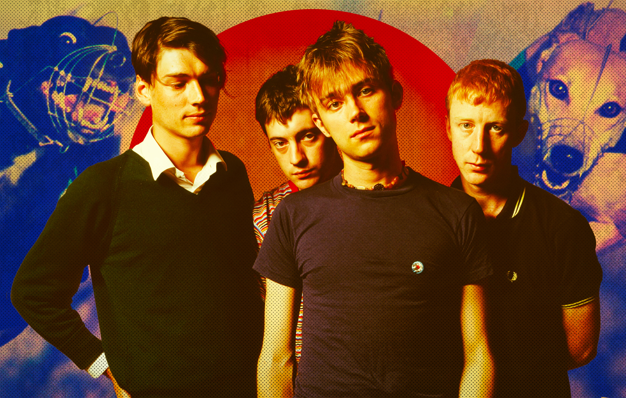 96f336b7a 'Parklife' at 25: the full story of Blur's classic album, as told by the  people who were there