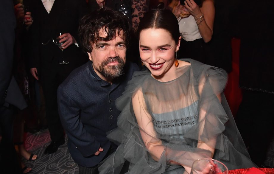 The Game Of Thrones Season 8 Premiere In Photos Nme