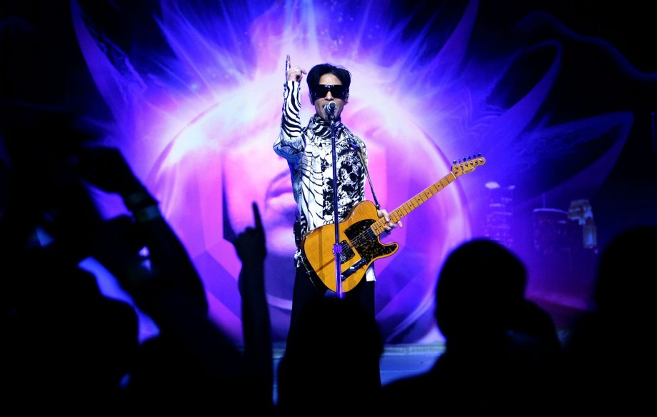 Fans are remembering Prince on the third anniversary of his death