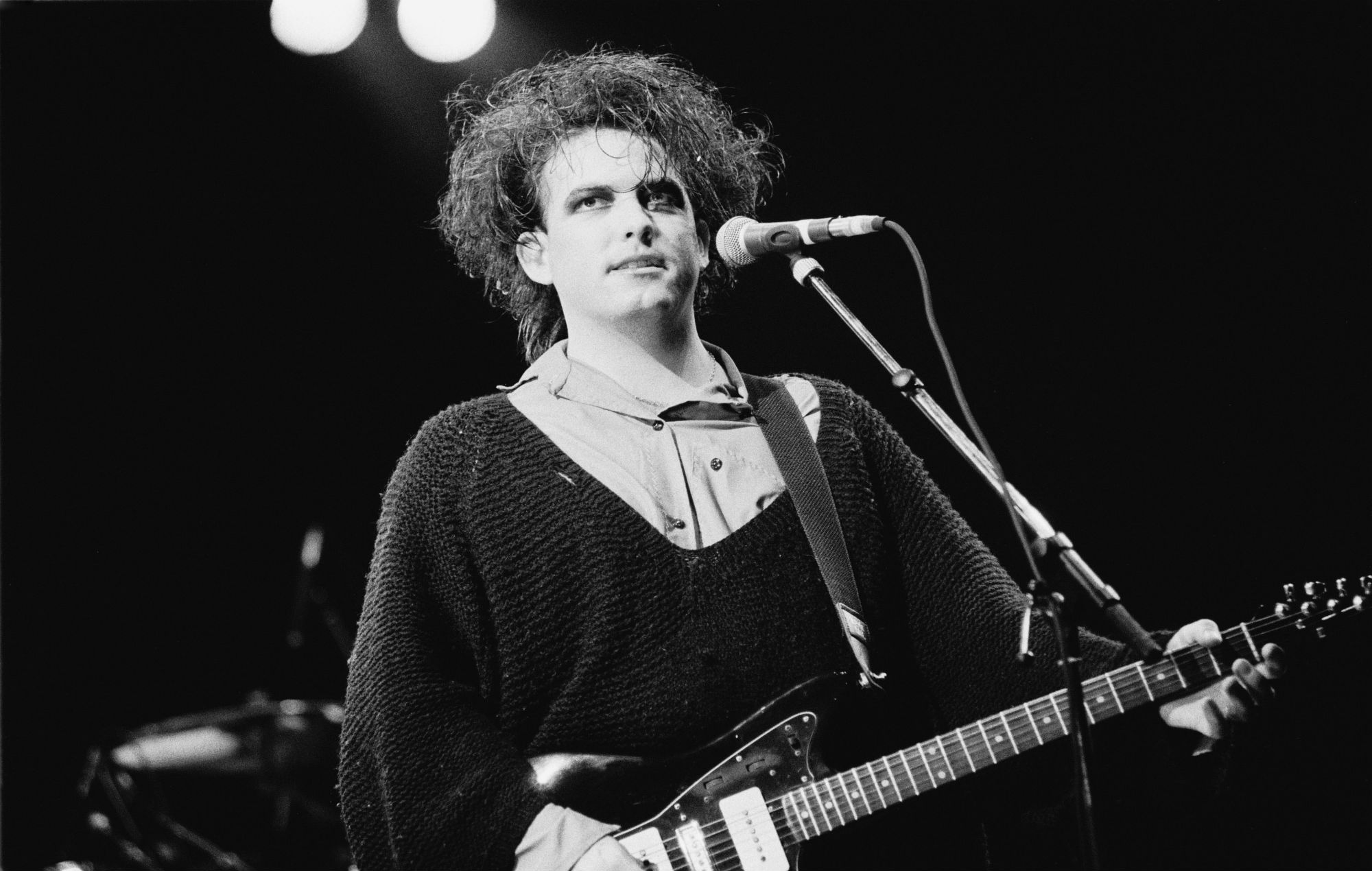 Fans Send Birthday Wishes To Robert Smith As The Cure Frontman