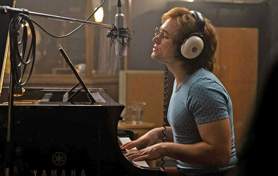 Image result for Rocketman movie scenes