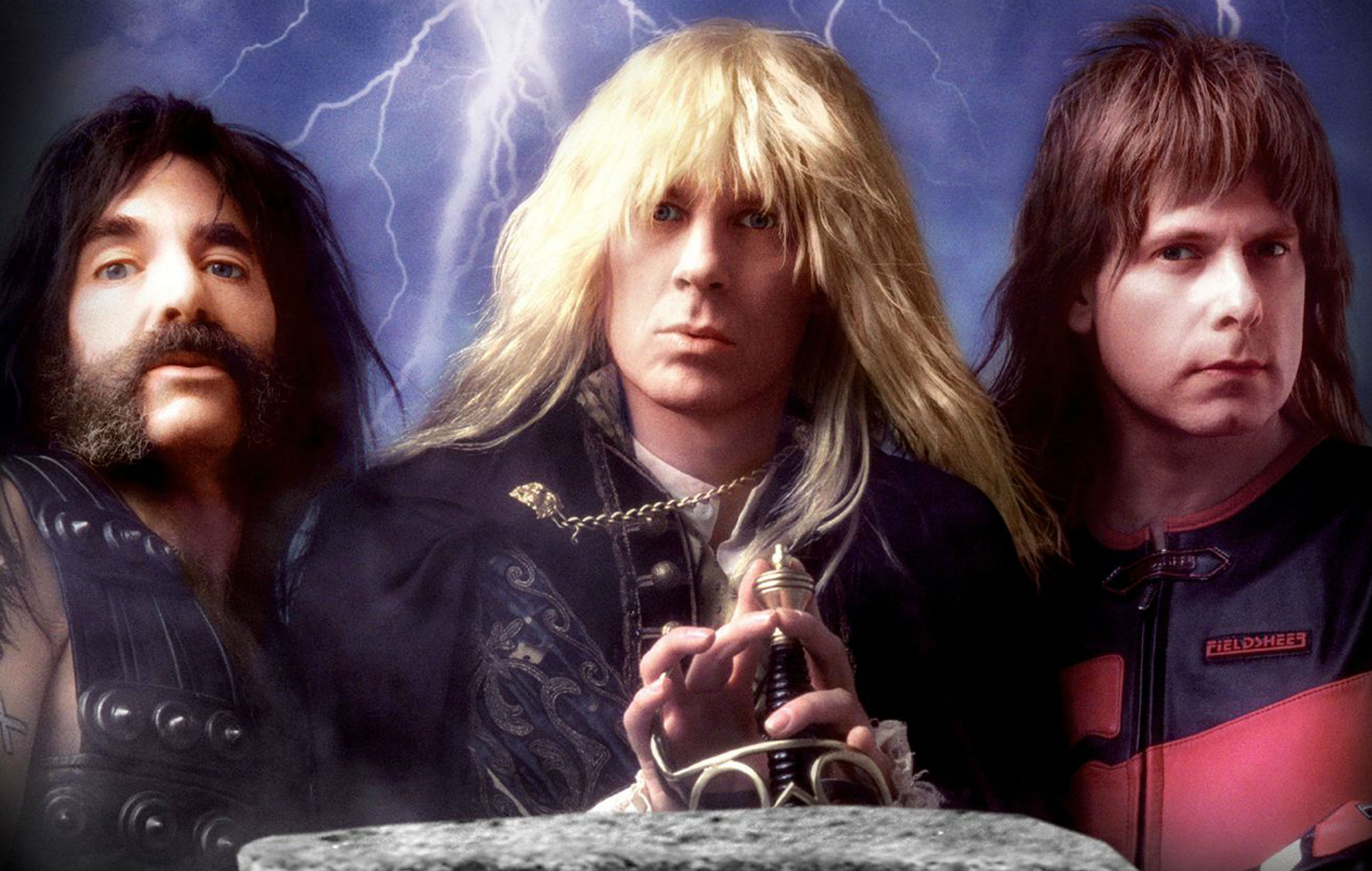 'This Is Spinal Tap' co-creators resolve copyright dispute