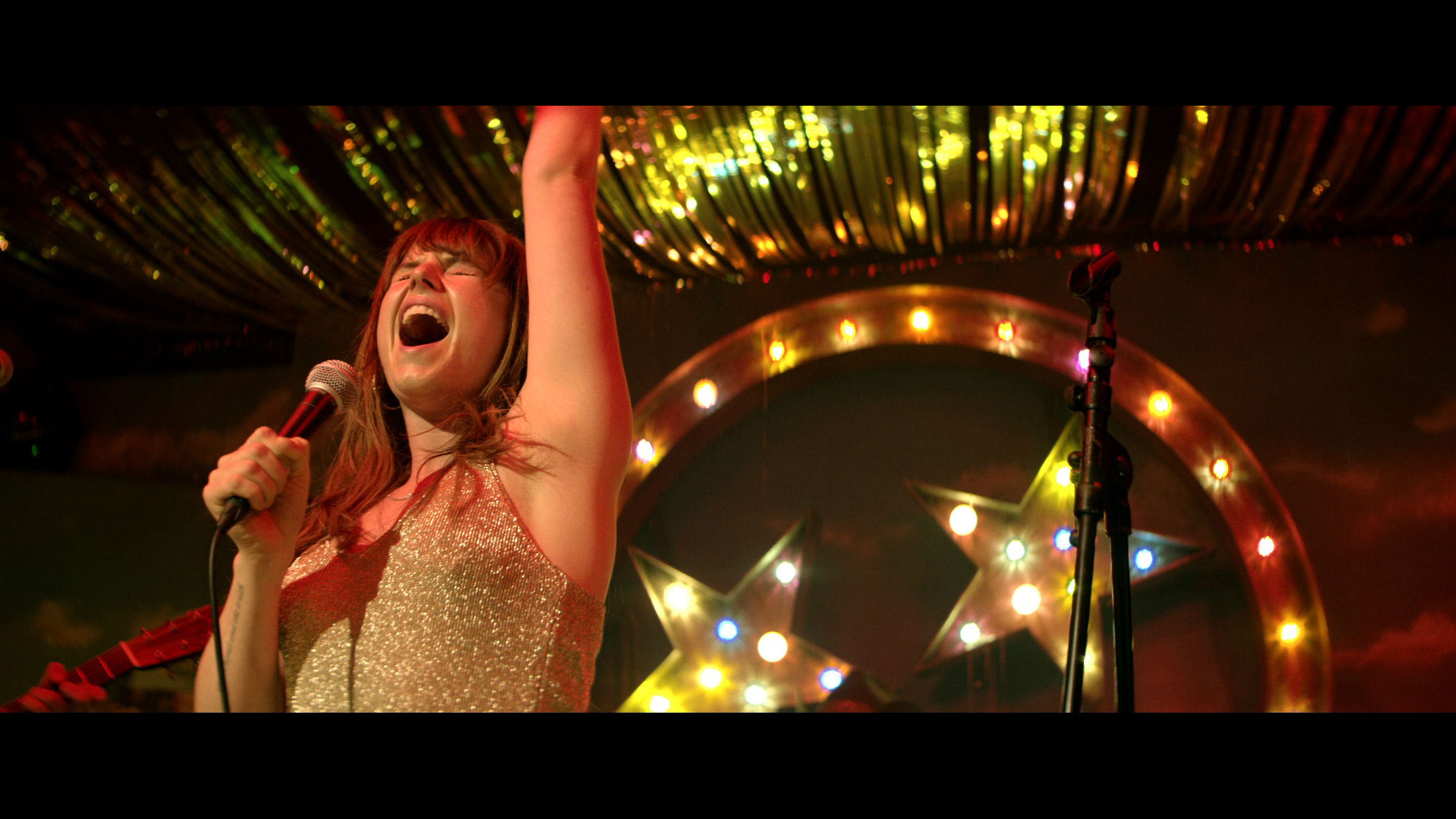 Film review wild rose the kitchen sink a star is born