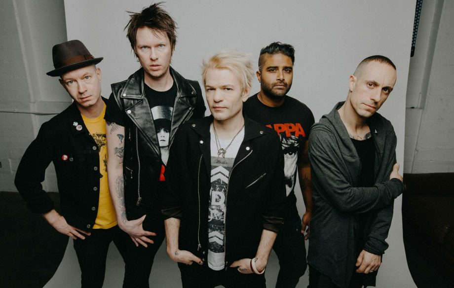 "Sum 41 announce ""heaviest and most aggressive album to date"" and share new single 'Out For Blood'"