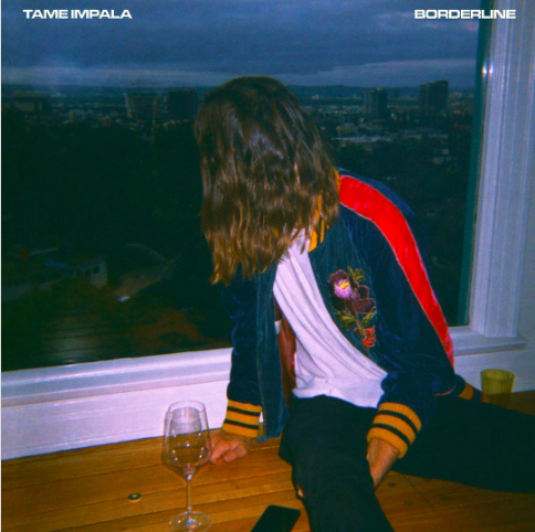 """BORDERLINE"": TAME IMPALA FUNKIS Y ESPACIALES"