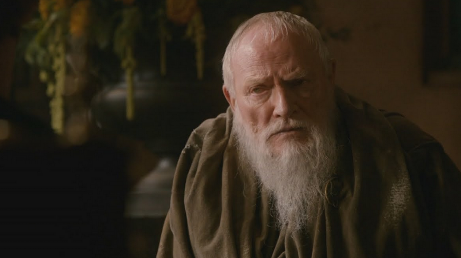 """'Game of Thrones' actor asked to be killed off after he was """"dismissed as a character"""""""
