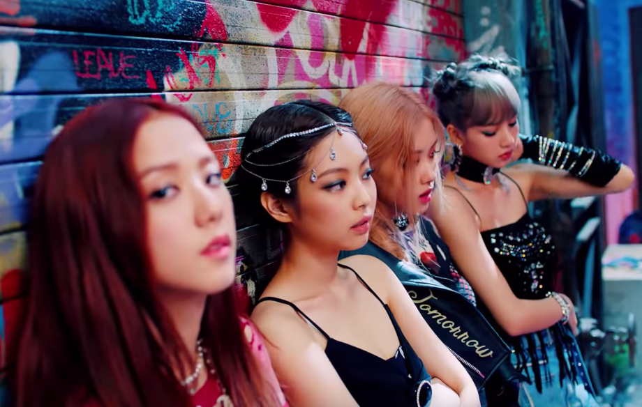 BLACKPINK – 'Kill This Love' review
