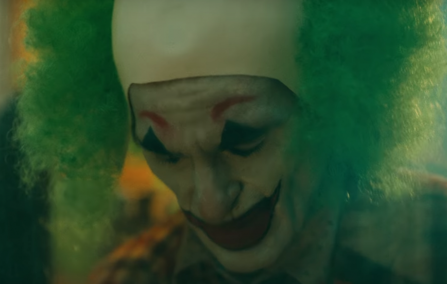 Bruce Wayne makes a secret cameo in 'The Joker' trailer