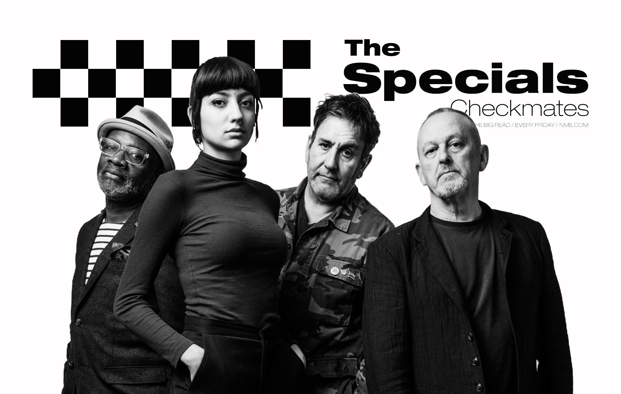NME Big Read The Specials