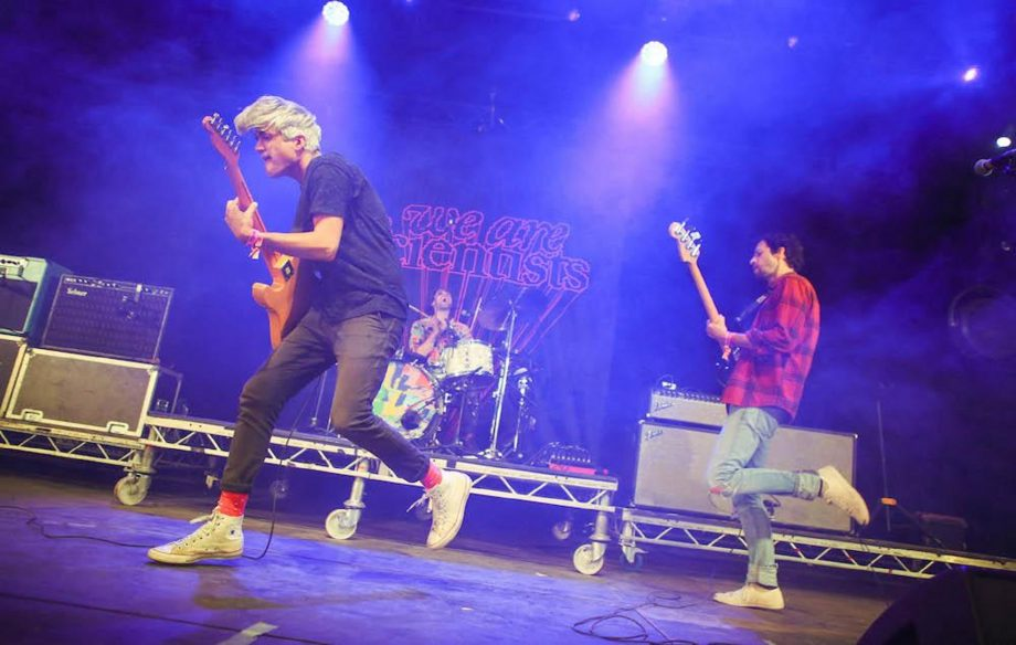 We Are Scientists announce 'With Love & Squalor' anniversary tour