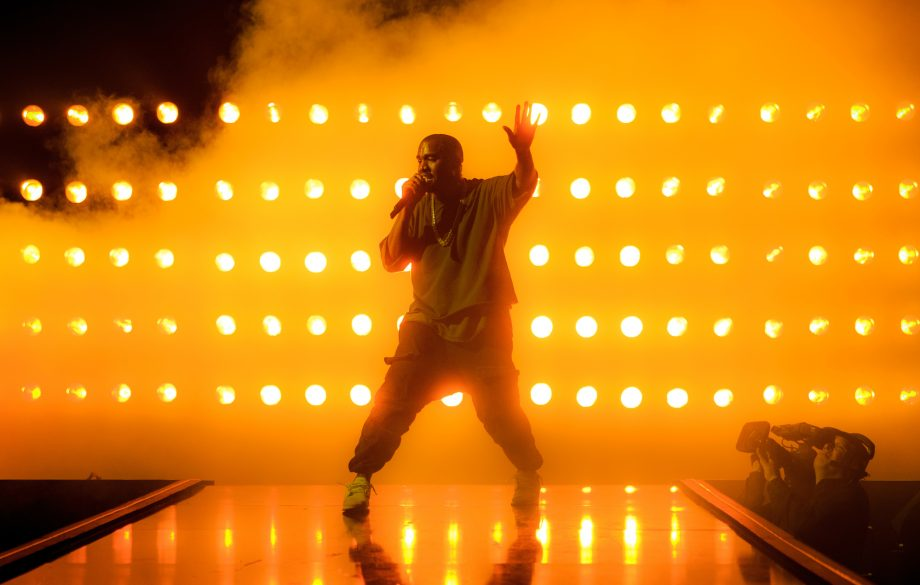 Here's how to watch Kanye West's Sunday Service Coachella performance